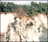 小貝ヶ浜緑地