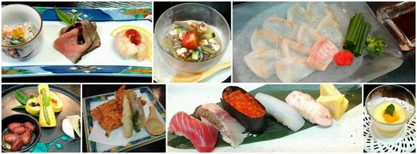 12新富鮨,ある日のおまかせ5000円コース