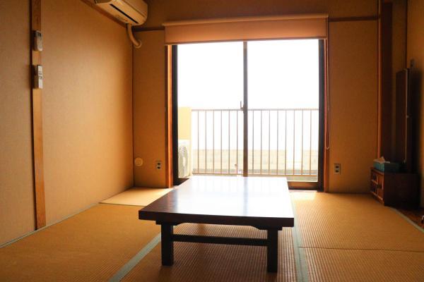 ホテル永野屋,内観1