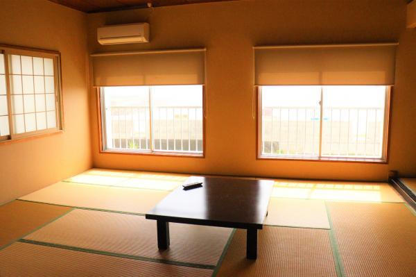 ホテル永野屋,内観2