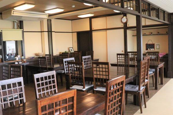 ホテル永野屋,内観3