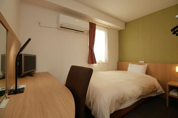 多賀ステーションホテル シングルルーム