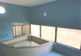 ビジネスホテル大みか,お風呂
