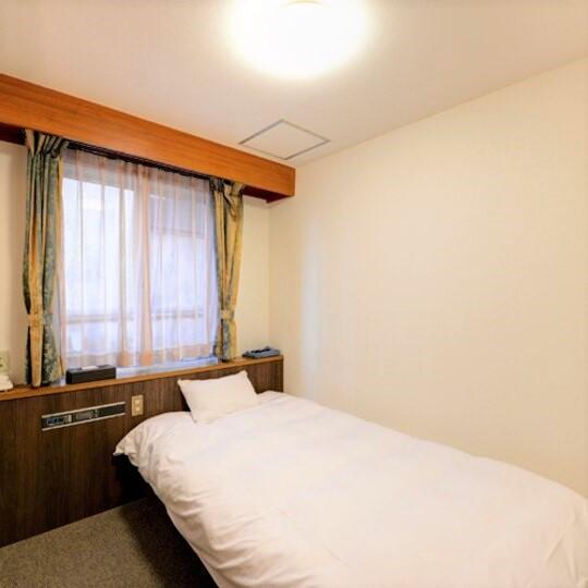 ホテル網元,内観1